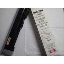 Toner Cartucho Canon Color Irc 3220/3200/2620 Magenta