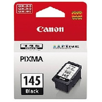 Cartucho Canon Pg-145 Negro Comparible Con Mg2410 8275b001aa