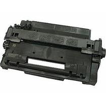 Toner Para Hp Ce255a Impresora Hp P3015 Remanufacturado