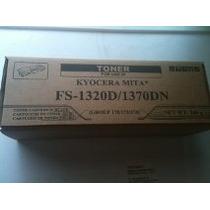 Toner Para Kyocera Fs 1320d 1370dn Compatible