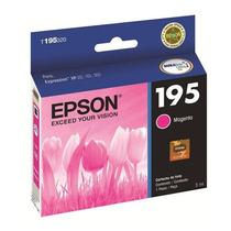Tinta Epson Magenta Xp-10 101/201 +c+