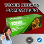 Toner Nuevo Compatible Con Brother Tn410 Tn420 Tn450