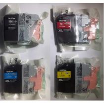 Cartuchos Brother Lc505 509 Originales, J100 J105 J200 Envío