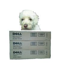 Dell 3100 Cartucho Toner Original Negro Y Color