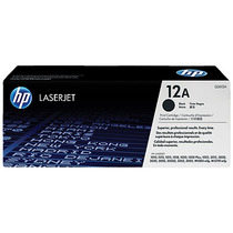 Toner Nuevo Compatible Con Hp 12a Laser 1010 1012 1045