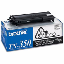 Toner Brother Original Tn350 Modelos Hl2040 2070 Dcp7020