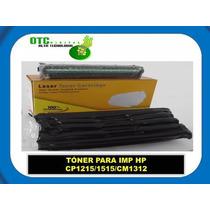 Toner Hp1215/1515/1312cb540 Nvo.compatible 4y Envio Grat Vbf