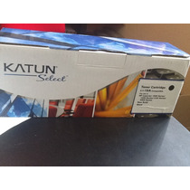Cartucho Toner Katun Hp 15a / 1000/ 1005/ 1200/ 1220/ 3300