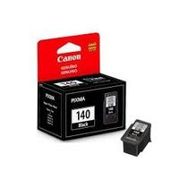 Cartucho Canon 140 Black Pg-140