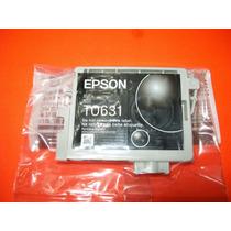 Cartucho Original Epson T0631