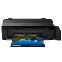 Impresora Epson L1800, 37ppm N, 38ppm C/ Usb , Fotografica,
