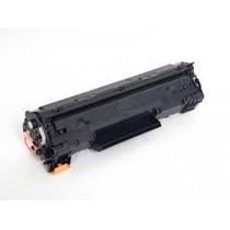 Toner Hp 85a Compatible Nuevo