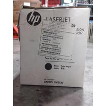 Cartucho Original Hp Ce250xc Para Impresoras Cp3525, Cm3530