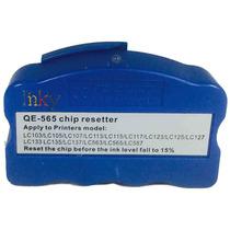 Receteador De Chip Para Cartucho Brother 103 101 105 107