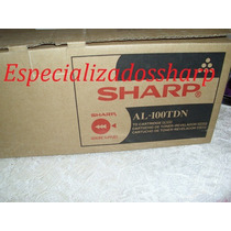 Cartucho Original Sharp Al-1000 Al1642 1661 2030 2040 2050