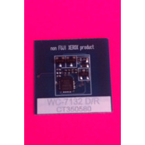 Chip Para Xerox 7132 7232 Tambor Fotorreceptor