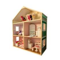 Casa De Muñecas De Mi Mujer Para El Dolls 18