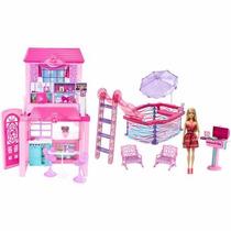 Barbie Ultimate Casa De La Playa... Envio Gratis..