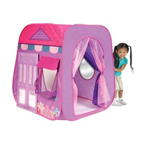 Playhut Juego Diversion Interactivo Casita Para Niña Mn4