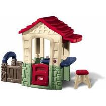 Little Tikes Secret Garden Playhouse