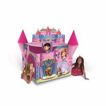 Tienda De Campaña Princesa Sofia