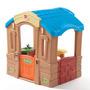 Casa Casita Infantil Juego Niños Cocina Step2 Hm4