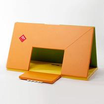 Niños Diseño Piel 53 Pulgadas Transformable Casa Jugar Mat -