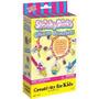 Creatividad Para Niños Actividad Kits-shrinky Dinks Pulseras