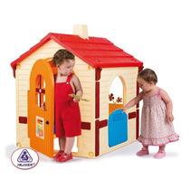 Casita De Juegos Infantil Para Niñas Country House Garantia
