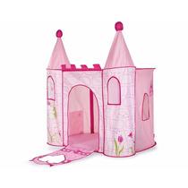 Casa Campaña Princesas Casita Niñas