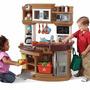 Cocinita Infantil Step2 Lil Chefs Neutral.. Envio Gratis..