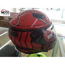 Casco Shiro Sh881 Marc39 Talla M