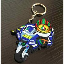 Llavero Valentino Rossi Rider Vr 46 Monster