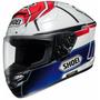 Tb Casco Para Moto Shoei Motegi Marquez X-twelve