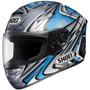 Tb Casco Para Moto Shoei Daijiro X-twelve