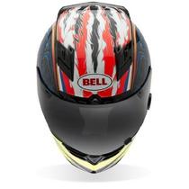 Tb Casco Para Moto Bell Airtrix Laguna