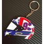 Llavero Marc Marquez 93 Shoei Indy Special Edition