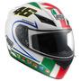 Casco Agv Moto K3 Street Road Icon Valentino Rossi Talla M