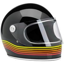 Cascos Biltwell Gringo S Le Para Conducir En Moto