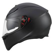 Casco Agv Moto K3 Sv Mono Matte Black Negro Mate Talla X L
