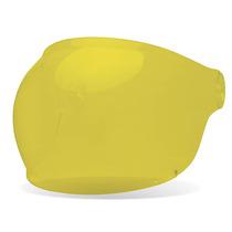 Campana Bullitt Casco Burbuja Escudo Amarillo - Ficha De Bro