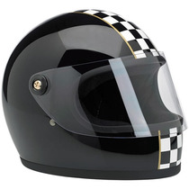 Casco Biltwell Gringo S Le Para Conducir En Moto