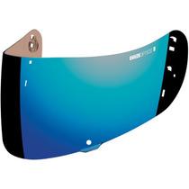 Icono Airmada Casco Escudo Antiniebla Óptica Gratis Blue Mi