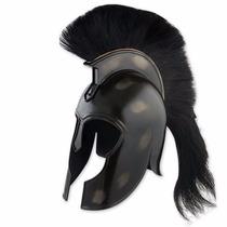Black Coated Corinthian Trojan (entrega 3 - 4 Semanas)