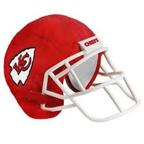 Kansas City Chiefs - Casco Felpa