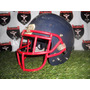 Casco Adams Pro Elite Large Futbol Americano #o5126