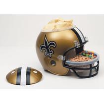 Casco Nfl New Orleans Saints Santos Nueva Orleans Botaner
