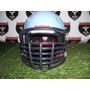 Casco Riddell 360 Large Año 2014 Barra Big Grill #s523