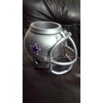 Casco Dallas Cowboys Nfl. Taza