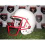 Casco Adams Xsmall Futbol Americano Especial Ligerito #o5117